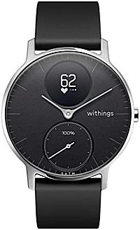 Withings Steel HR Uhr